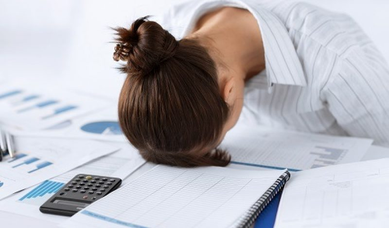 7 Science-Proven Tips To Overcome Office Fatigue