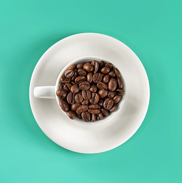 7 Caffeine Alternatives For Daytime Energy Boost
