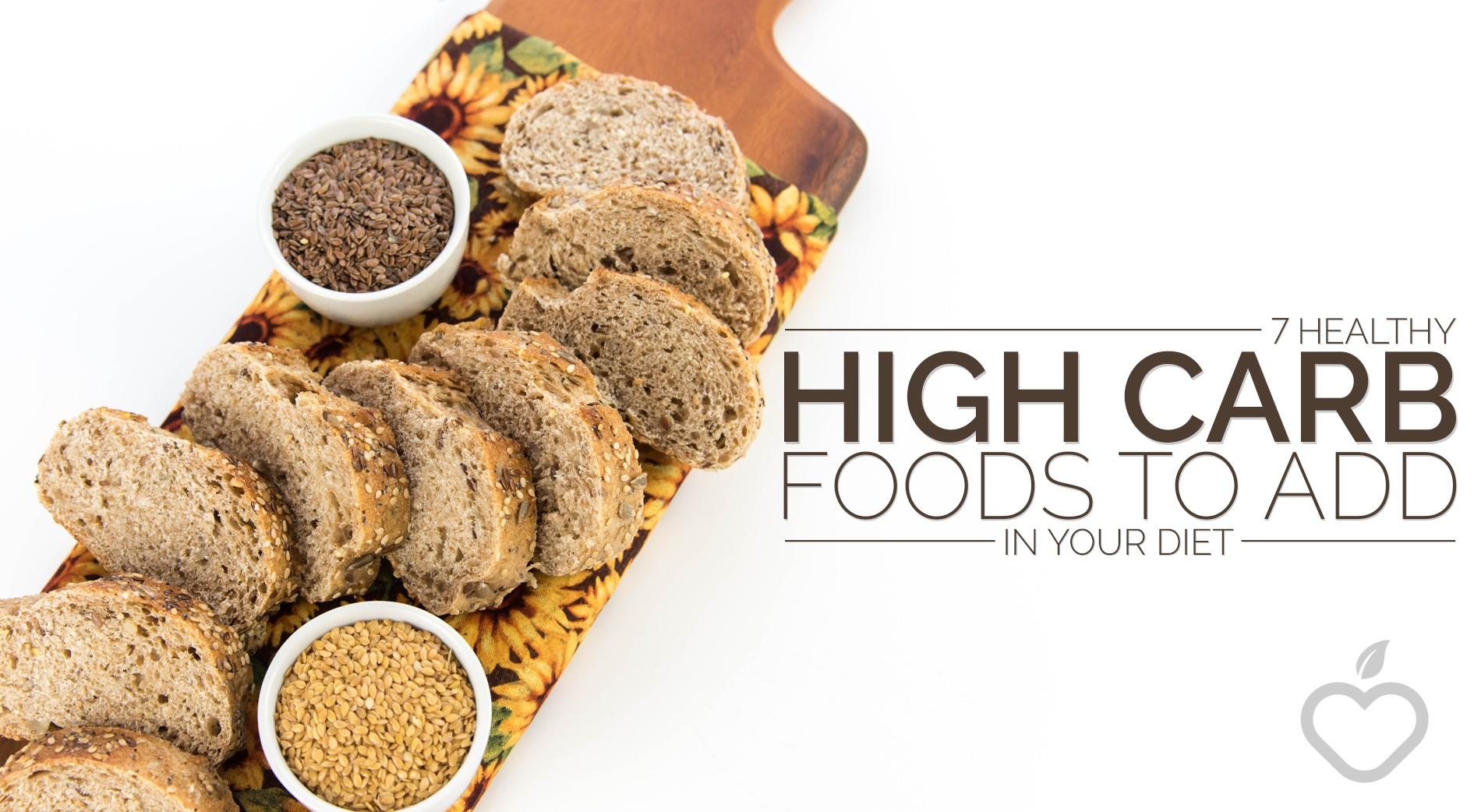 7 healthy high carb foods to add in your diet