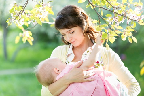 Image 1 12 - 10 Reasons Why You Should Consider Breastfeeding If You Are Pregnant