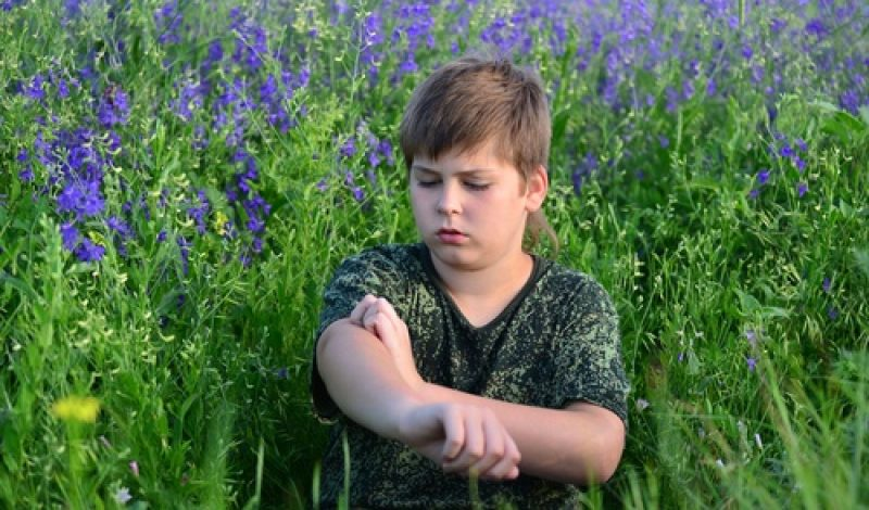 8 Commons Causes Of Fungal Infection In Children