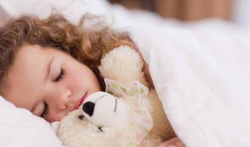 The Ultimate Guide To Children's Sleep