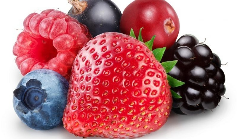 10 Nutritional Benefits Of Berries You Didn't Know