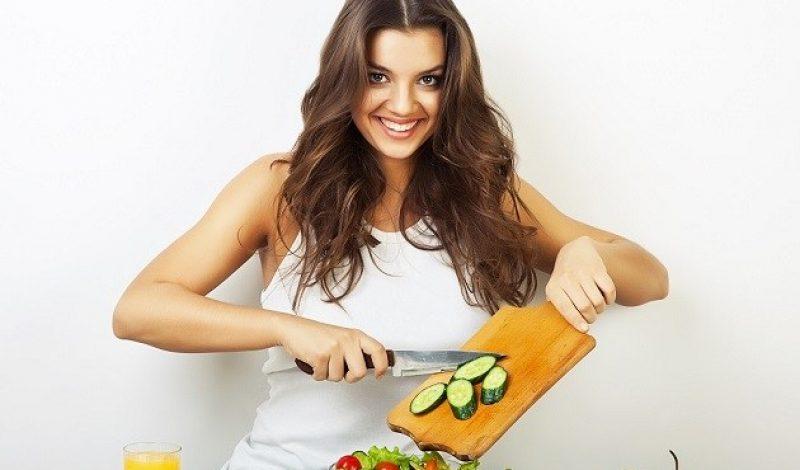9 Health Benefits Of Eating Organic Foods