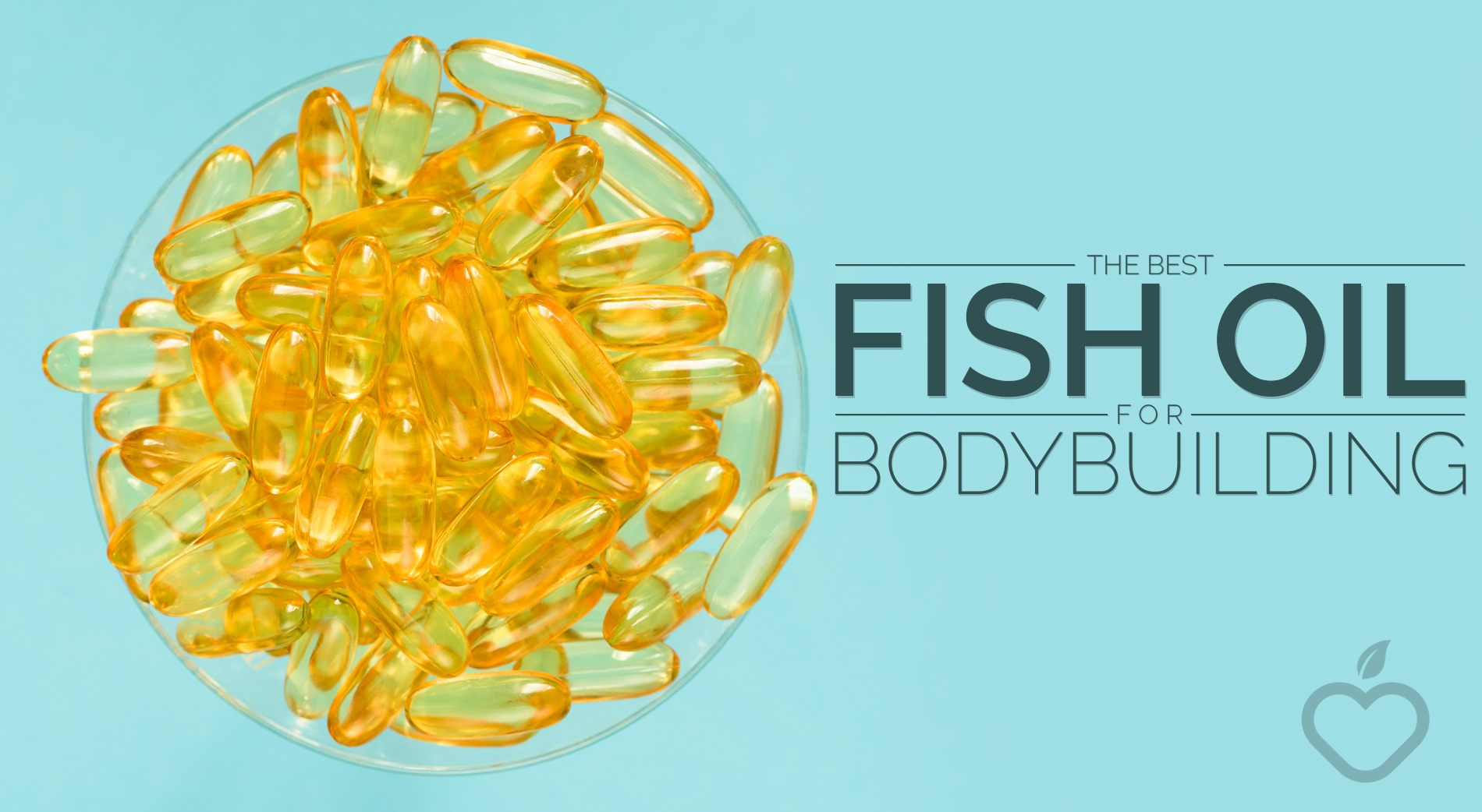 The best fish oil for bodybuilding east suburban sports for Fish oil for bodybuilding