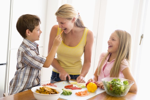 Image 1 23 - 7 Smart Tips To Deal With Picky Eaters