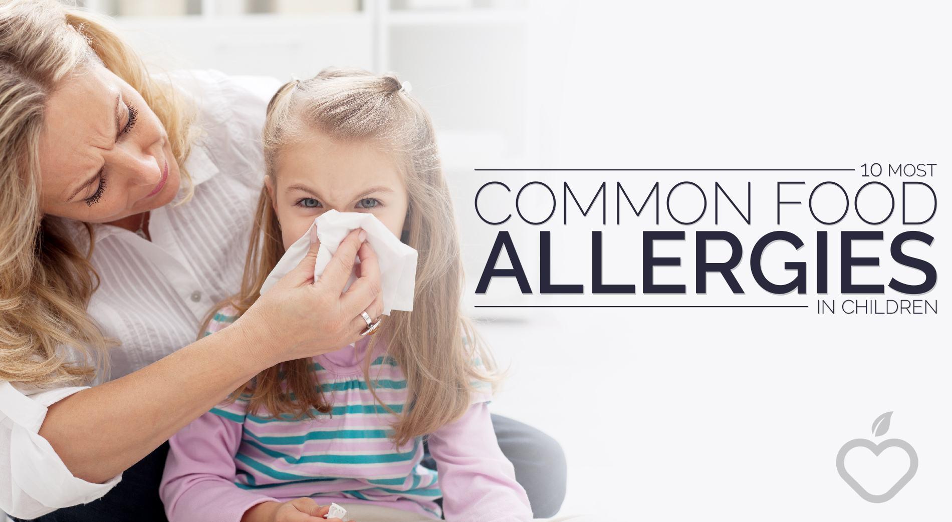 Most Common Cat Food Allergies