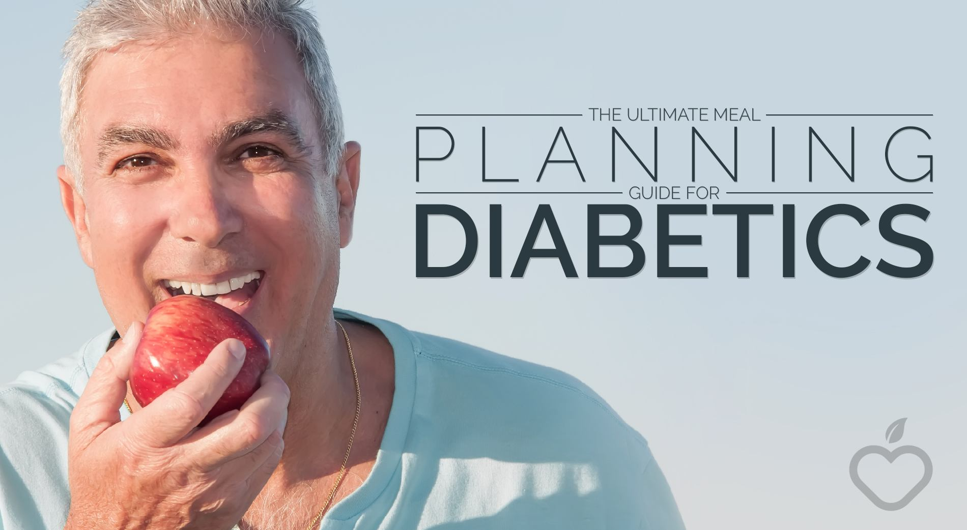 Diabetics Image Design 1 - The Ultimate Meal Planning Guide For Diabetics