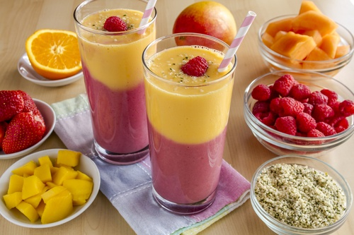 Image 2 16 - 6 Of The Best 5-Ingredient Smoothies