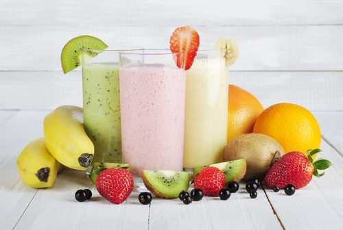 Image 5 15 - 6 Of The Best 5-Ingredient Smoothies