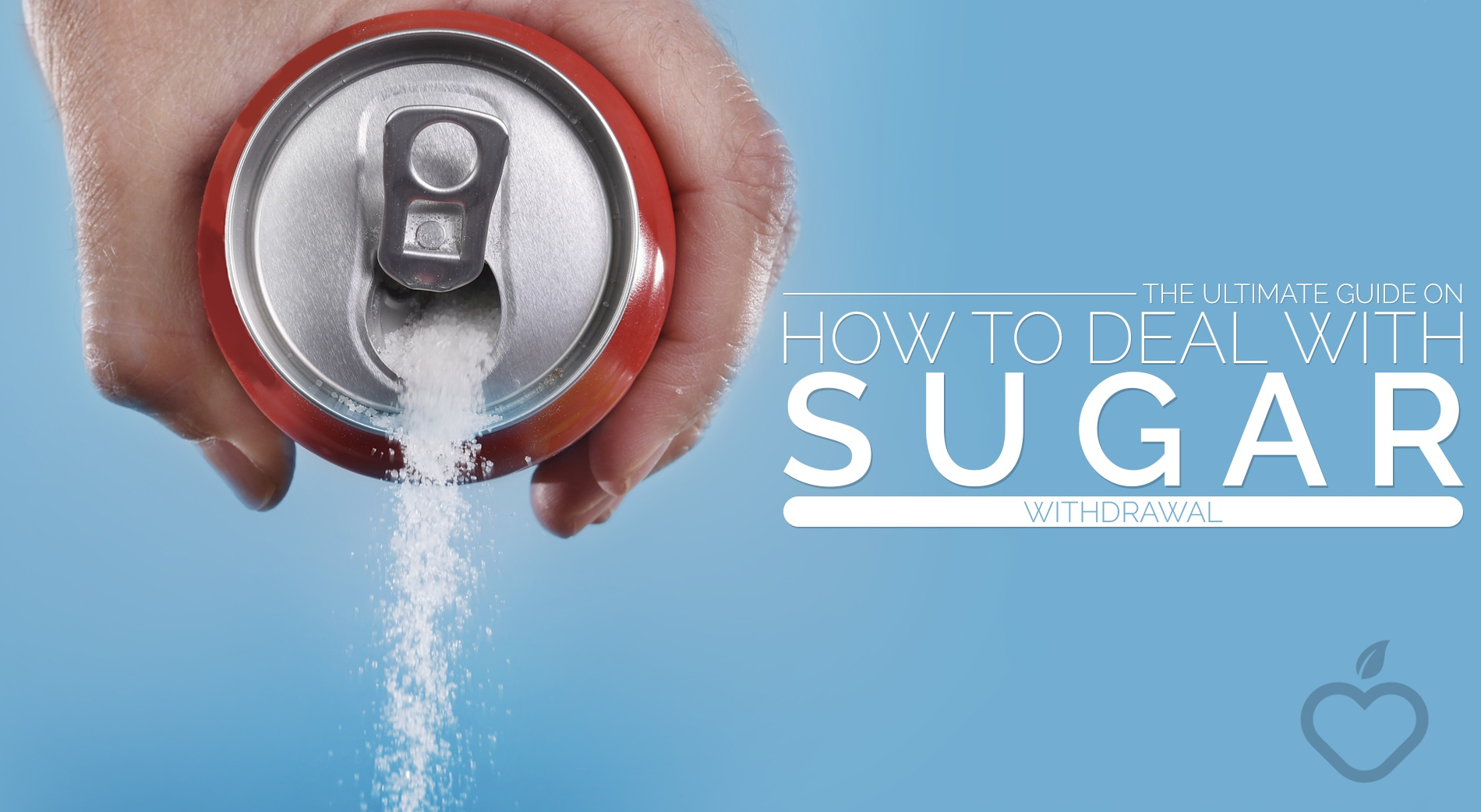 Sugar Withdrawal Image Design 1 - The Ultimate Guide On How To Deal With Sugar Withdrawal