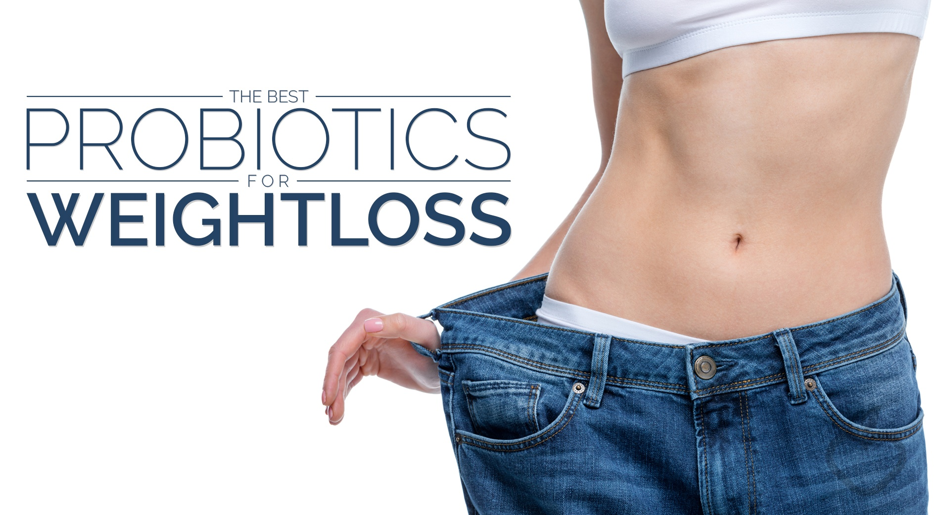 Weightloss Image Design 1 - The Best Probiotics For Weight Loss