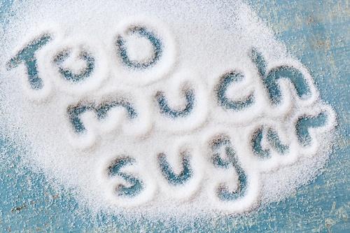 Image 1 8 - 9 Strategic Health Steps To Eating Less Sugar