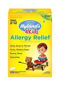 What S The Best Otc Allergy Medicine For Toddlers