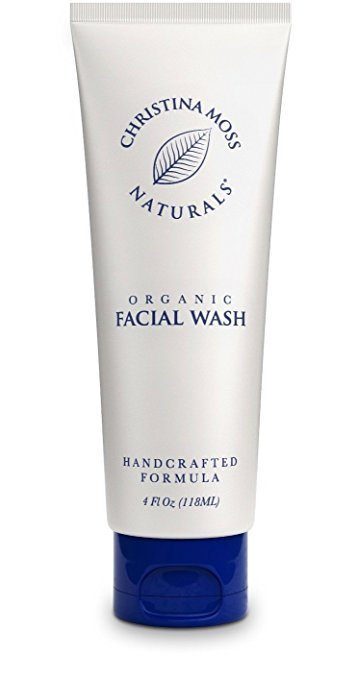 Natural Face Wash For Sensitive Acne Prone Skin