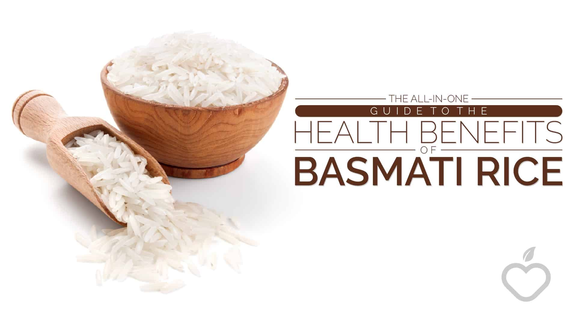 Basmati Rice Image Design 1 - The All-In-One Guide To The Health Benefits Of Basmati Rice
