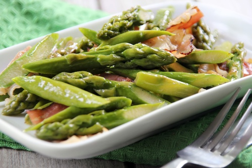 Image 1 6 - 6 Reasons To Start Eating Asparagus Today