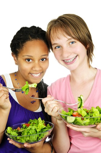 Image 2 13 - 12 Superfoods To Feed Your Teens