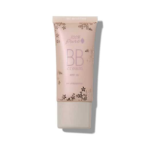 All natural bb cream