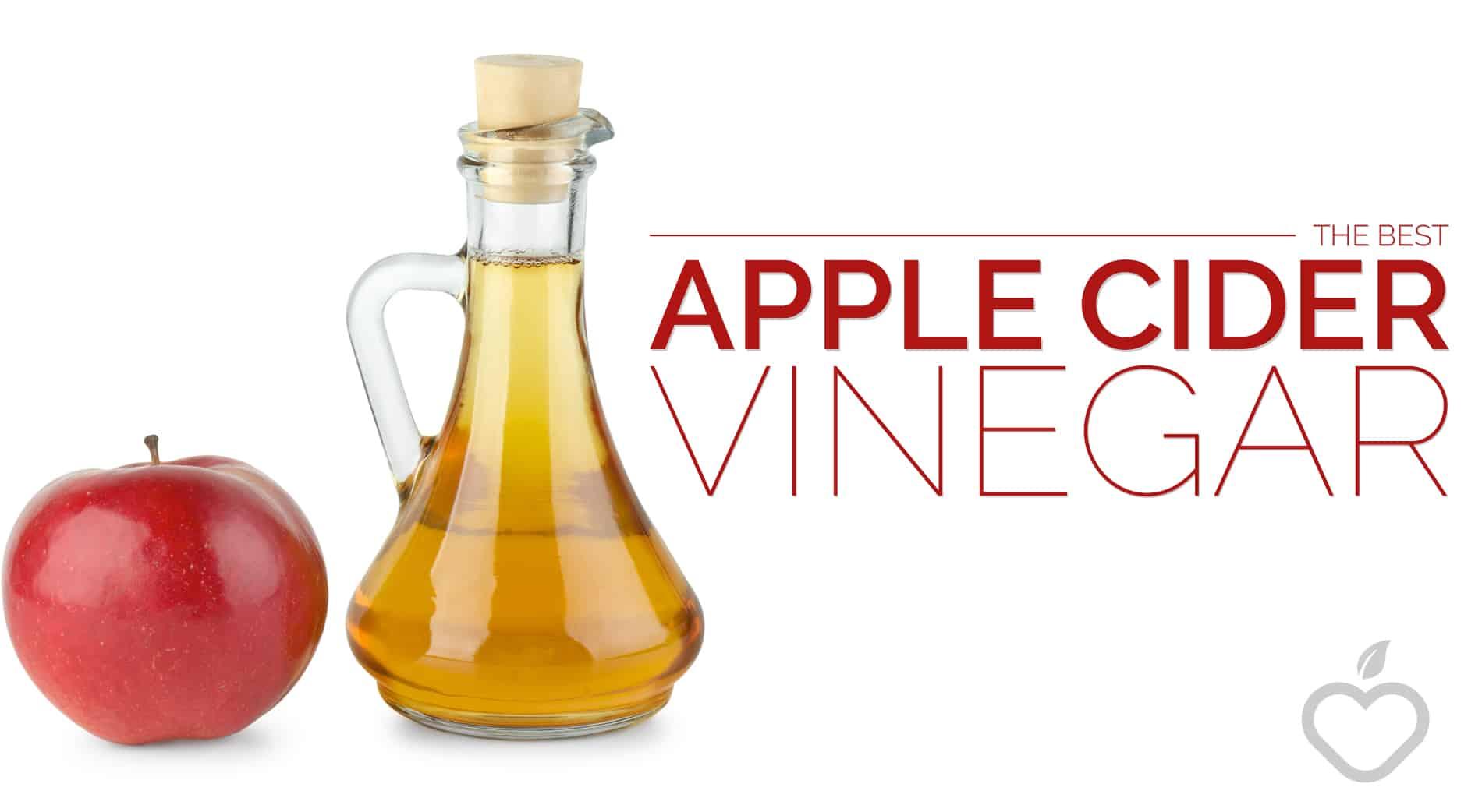 Apple Cider Vinegar Image Design 1 - The Best Apple Cider Vinegar