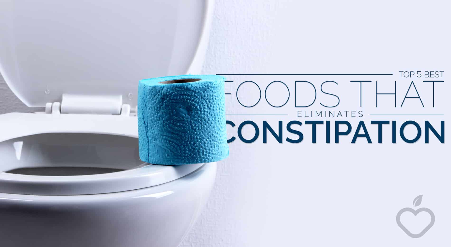 Constipation Image Design 1 1 - The 5 Best Foods that Eliminate Constipation