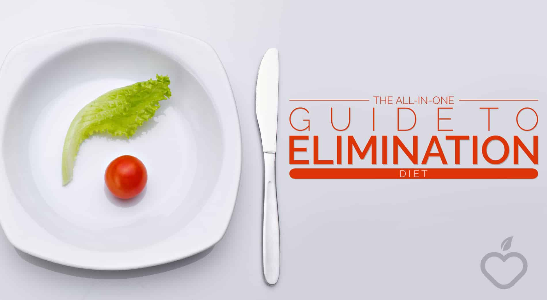 Elimination Diet Image Design 1 - The All-In-One Guide To Elimination Diet