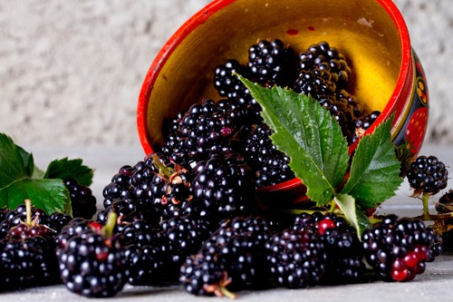 Image 2 4 - The Ultimate List of the Healthiest Fruits on Earth