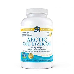 Nordic Naturals Norwegian Fish Oil