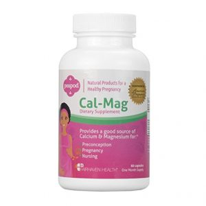 The Best Calcium Supplement for Pregnant Women
