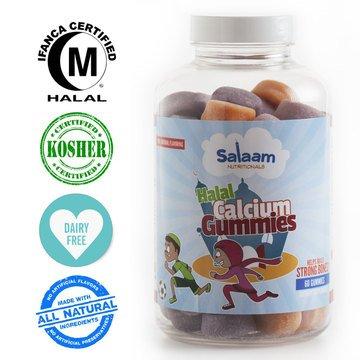 The Best Calcium Supplement For Babies