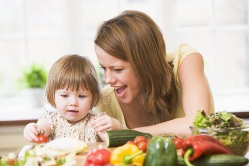 subhead 1 21 - How to Make Children Enjoy Vegetables