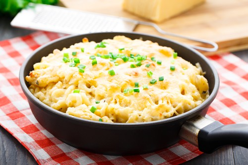 subhead 1 7 - The Ultimate List Of Healthy Comfort Food For Teens