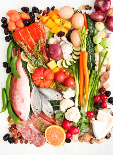 subhead 4 13 - The Different Food Group: Health Facts and Myths