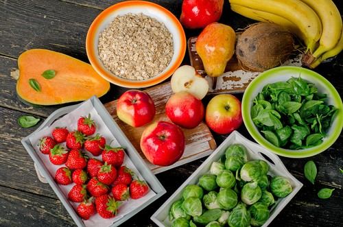 subhead 4 15 - 10 Nutrition Rules for a Stronger and Leaner Body