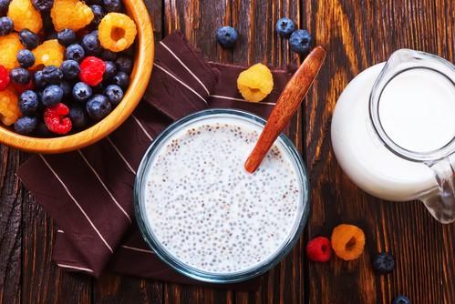 subhead 4 17 - 7 Sweet Snacks That Boosts Weightloss