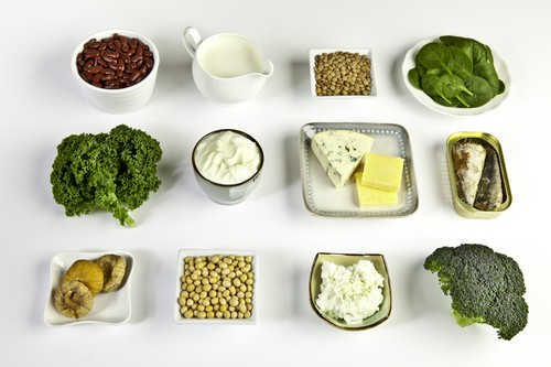 subhead 5 23 - 7 Reasons Why Calcium Is Important for Growing Children