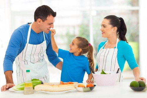 subhead 7 12 - How to Make Children Enjoy Vegetables