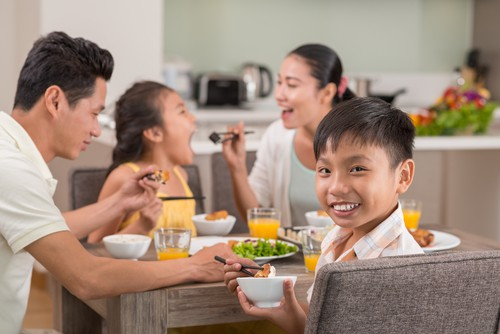 subhed 5 - How to Make Children Enjoy Vegetables