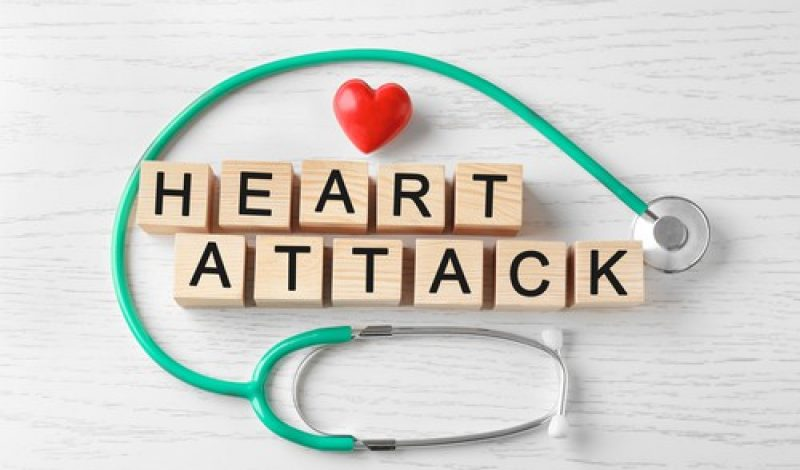 The Complete 6-Step Guide On How To Deal With A Heart Attack