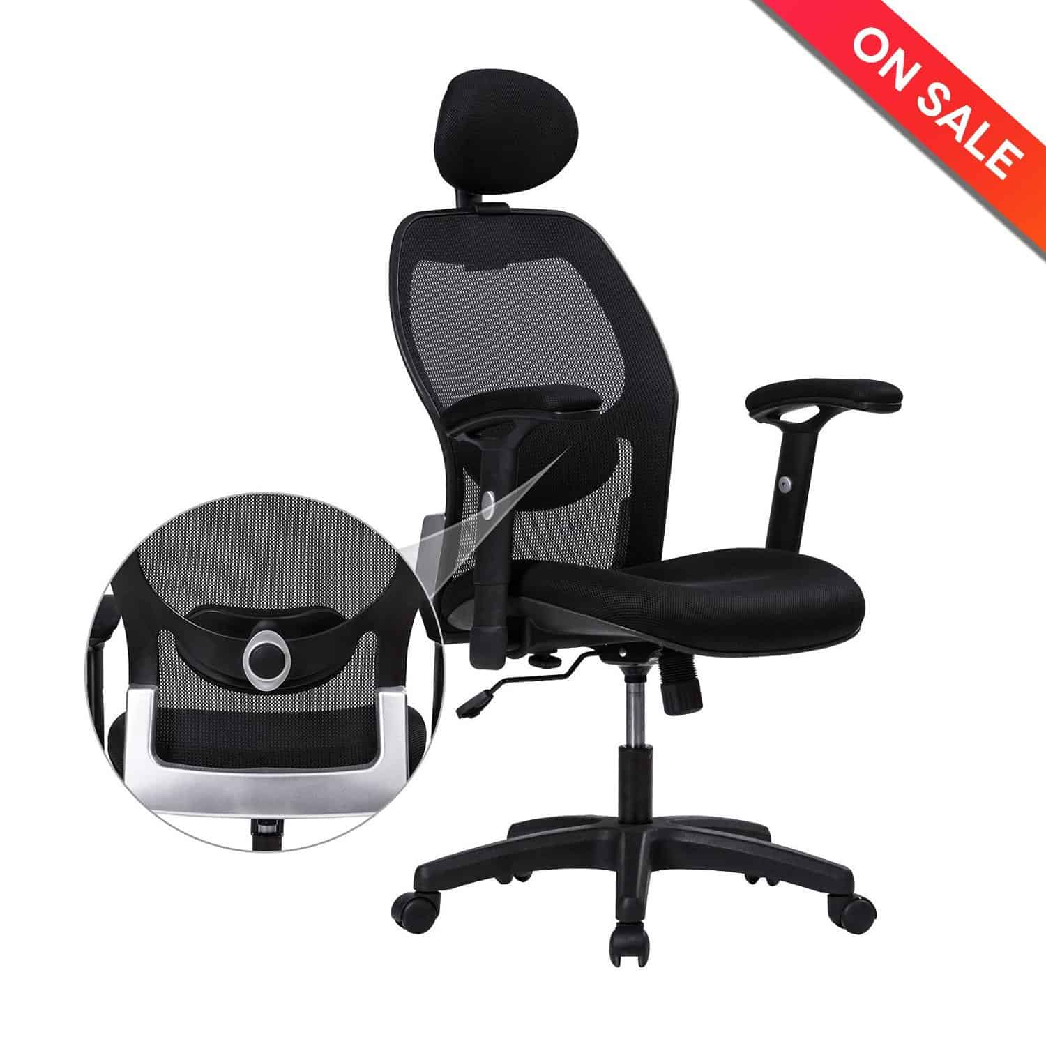 What s the Best Ergonomic Chair for Lower Back Pain
