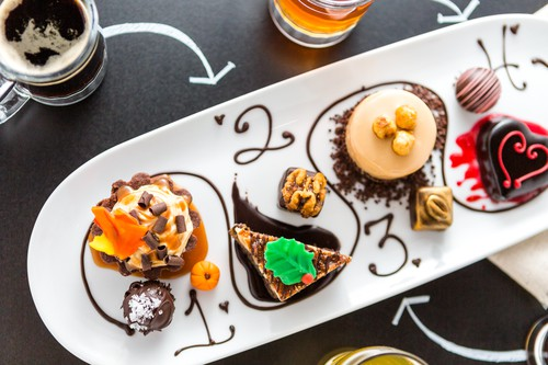 Savor Your Desserts and Alcohol - 7 Smart Tips to Avoid Holiday Weight Gain