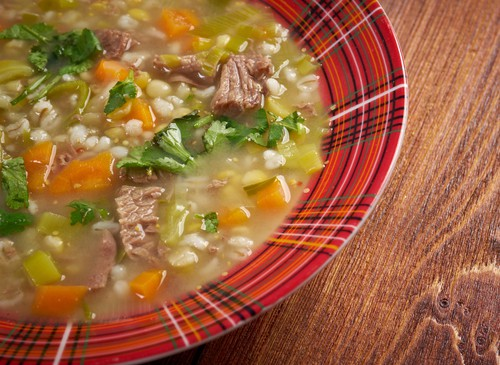 Scotch Broth - 6 Easy Homemade Broths for Your Winter Soup Bases