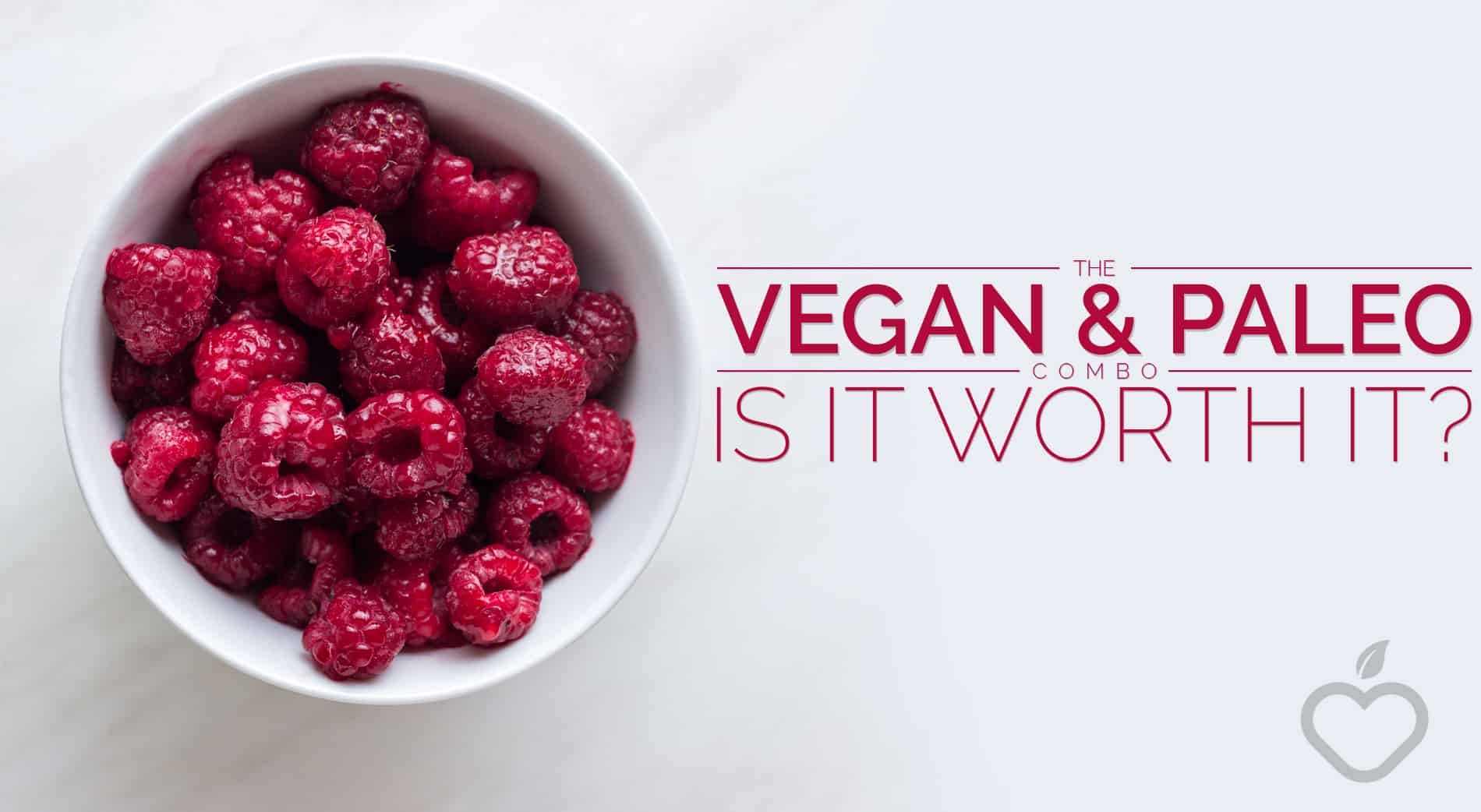 Vegan And Paleo Combo Image Design 1 - The Vegan and Paleo Combo – Is It Worth It?