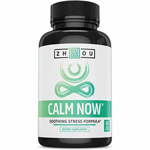 Best Natural Supplement To Calm Nerves