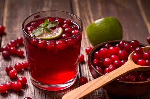 recipe 3 - 7 Non-Alcoholic Drinks for Weekend Parties