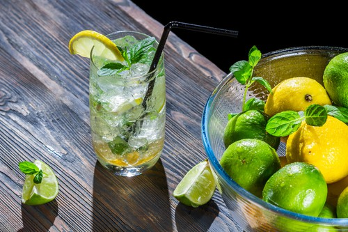 recipe 7 - 7 Non-Alcoholic Drinks for Weekend Parties