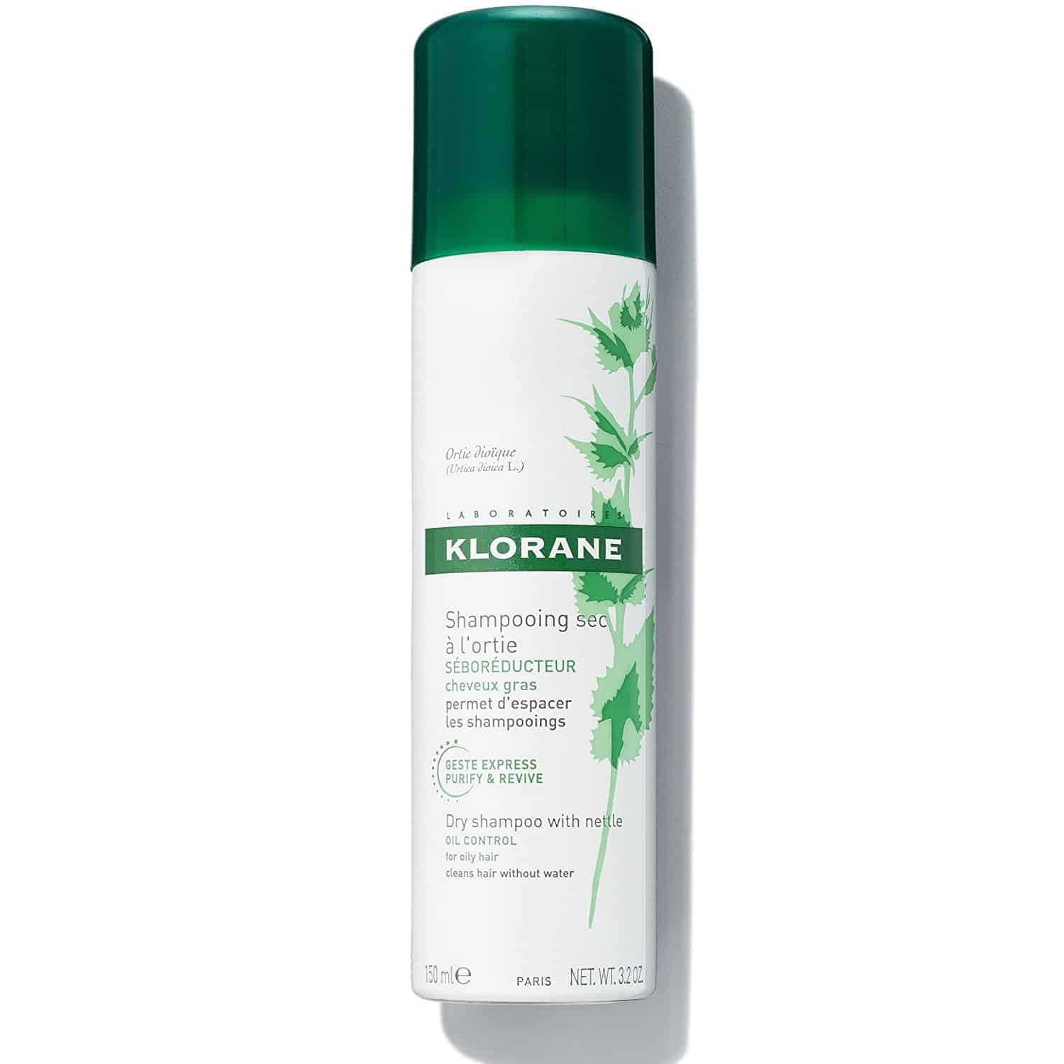Best Natural Vegan Shampoo
