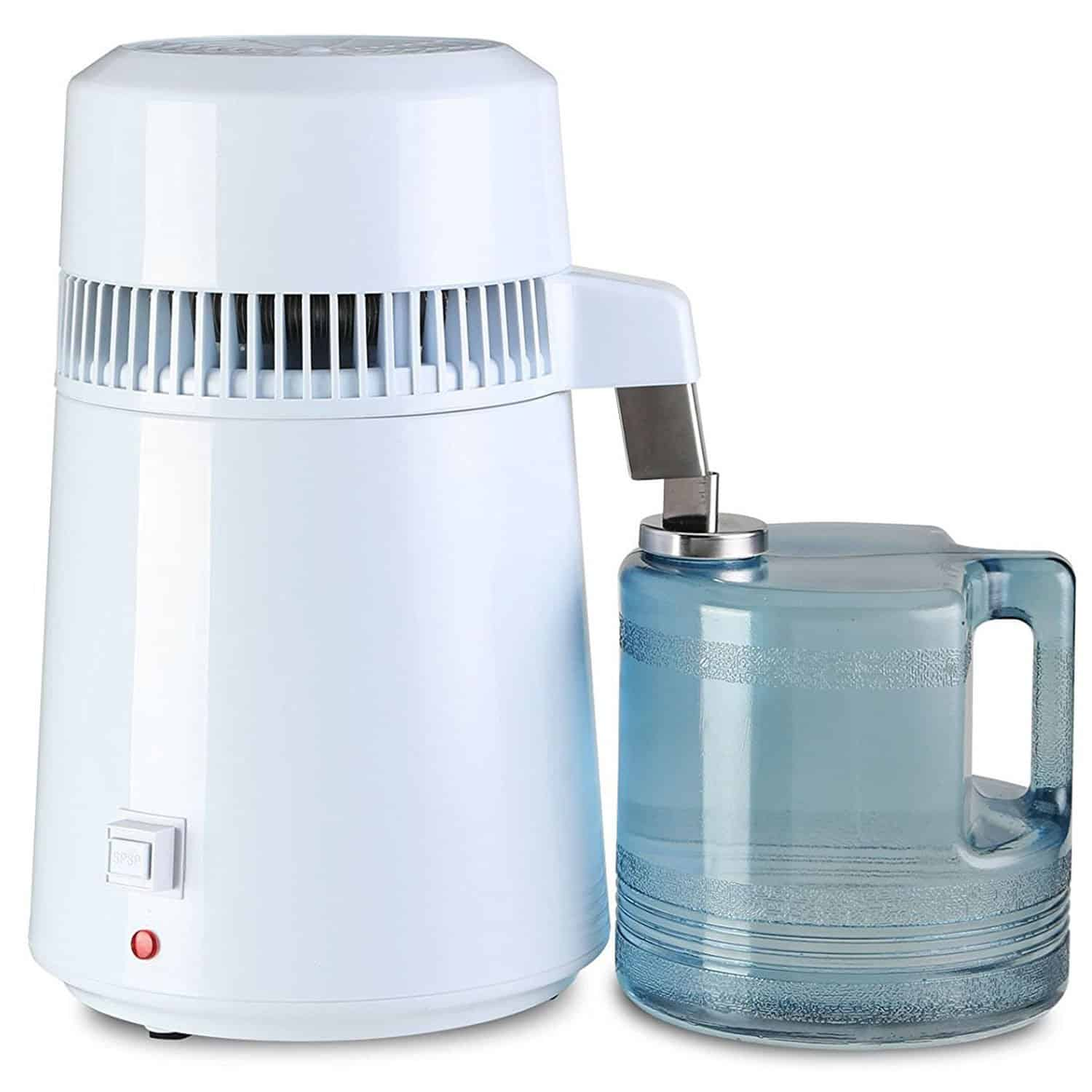 Best Water Distiller ~ What s the best water distiller for home use east
