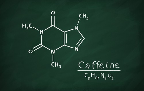 how to know if you are sensitive to caffeine