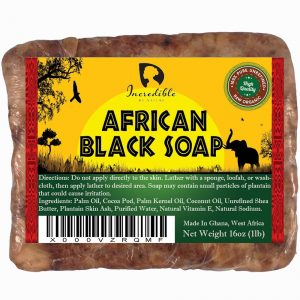 African Black Soap 1 300x300 - The Best Exfoliating Cream for Acne Prone Skin